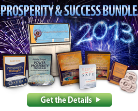 Prosperity & Success New Years