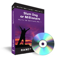 Slum Dog or Millionaire by Randy Gage