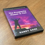 The Prosperity Power is You