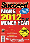 Make 2012 Your Money Year