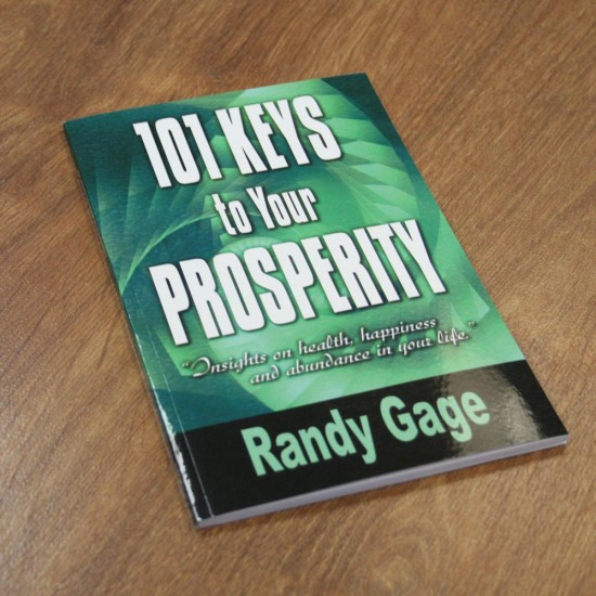 101 Keys to Your Prosperity