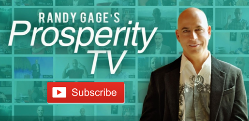 Subscribe to Prosperity TV